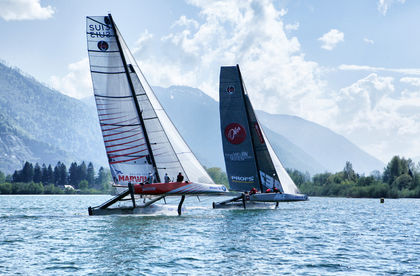 GC32 Austria Cup Traunsee