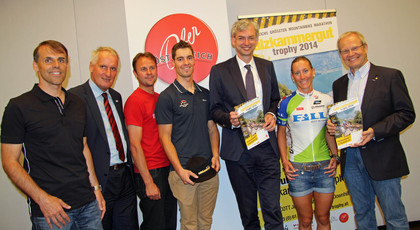 Salzkammergut Mountainbike Trophy 2014