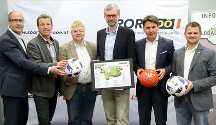 Fußball Trainingscamps in Oberösterreich