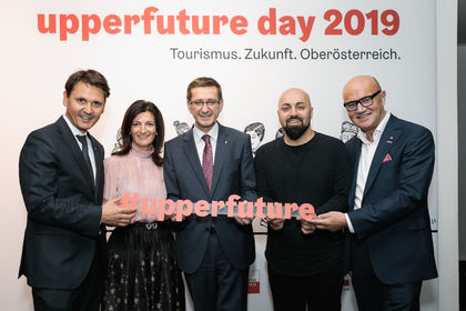upperfuture day 2019