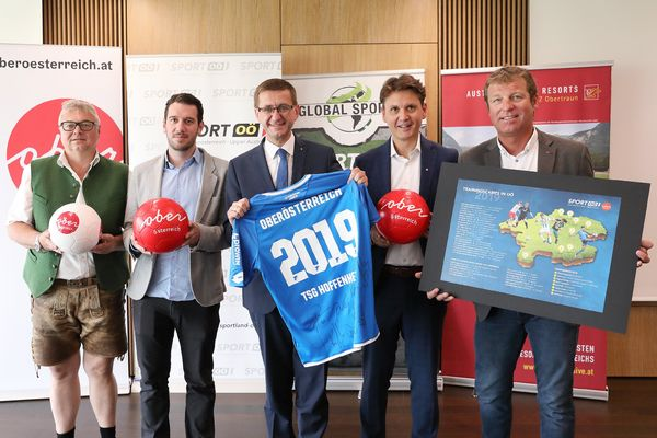 Fußball Trainingscamps 2019
