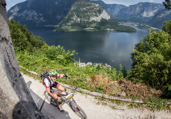 Salzkammergut Mountainbike Trophy